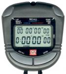 8 memories large digit stopwatch